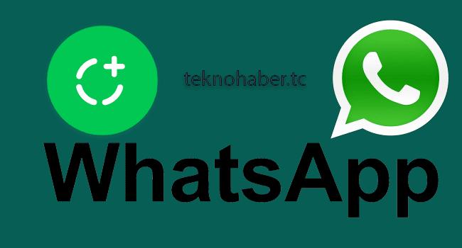 Whatsapp Durumuna Fotoğraf, Video ve GIF Nasıl Eklenir?