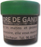 Poudre de ganesh dans astrologique poudre-de-ganesh