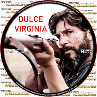GALLETASweet Virginia - DULCE VIRGINEA 2017 [COVER DVD]