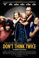 Don't Think Twice (2016) Dual Audio [Hindi-DD5.1] 720p BluRay ESubs Download