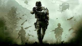Call of Duty 4 Modern Warfare- jogos para pc-baixar jogos-rapidow