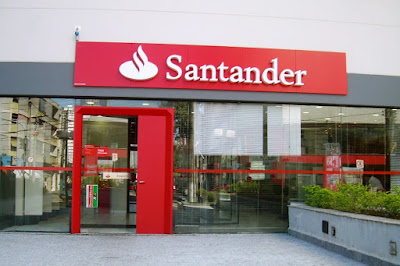 Santander Santo Antônio de Jesus