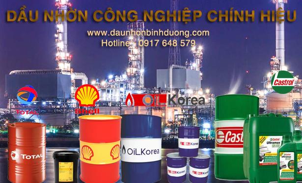 công ty bán dầu nhớt tại bình phước