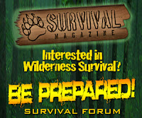 Foro de supervivencia Prepper