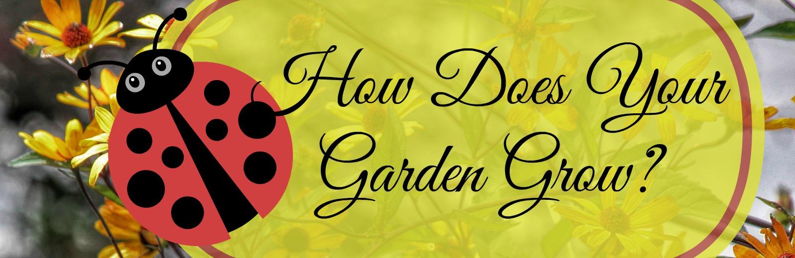 How Make Garden Home