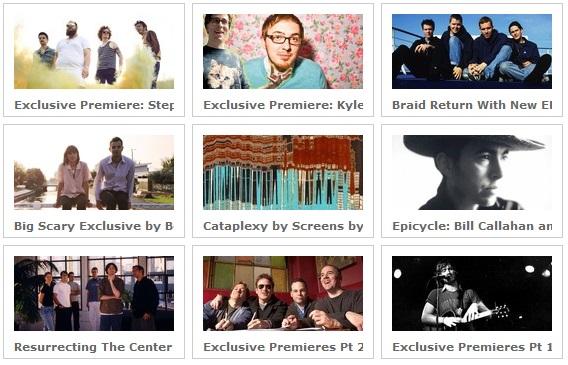 Site Para Baixar Músicas - Encontre artistas e bandas grátis