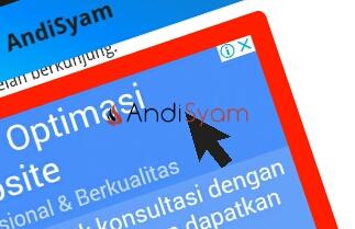 Cache Browsing Membuat Iklan AdSense Jadi Minim Klik