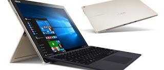 asus transformer 3 pro innovando con sus nuevas portatiles