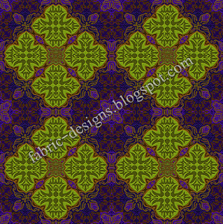 new and nice textile design pattern