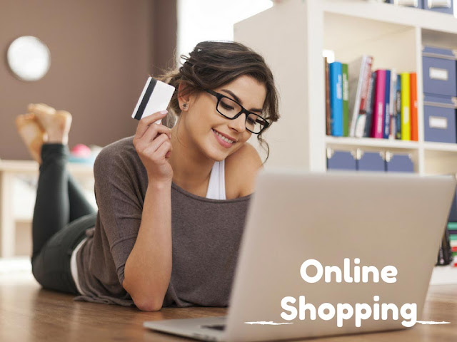 How to do online shopping from Pakistan - web4newbies.com