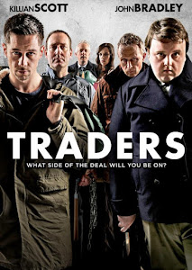 Traders Poster