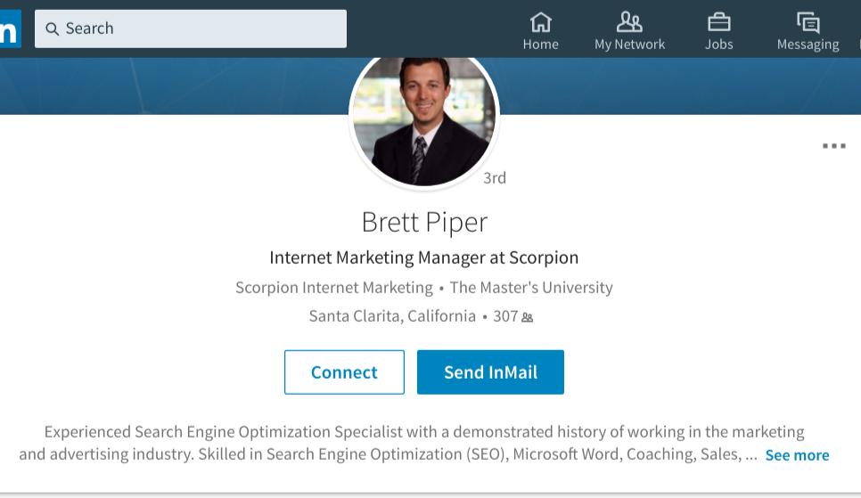 Ripoff Report   Scorpion Web Design Review - Valencia ...