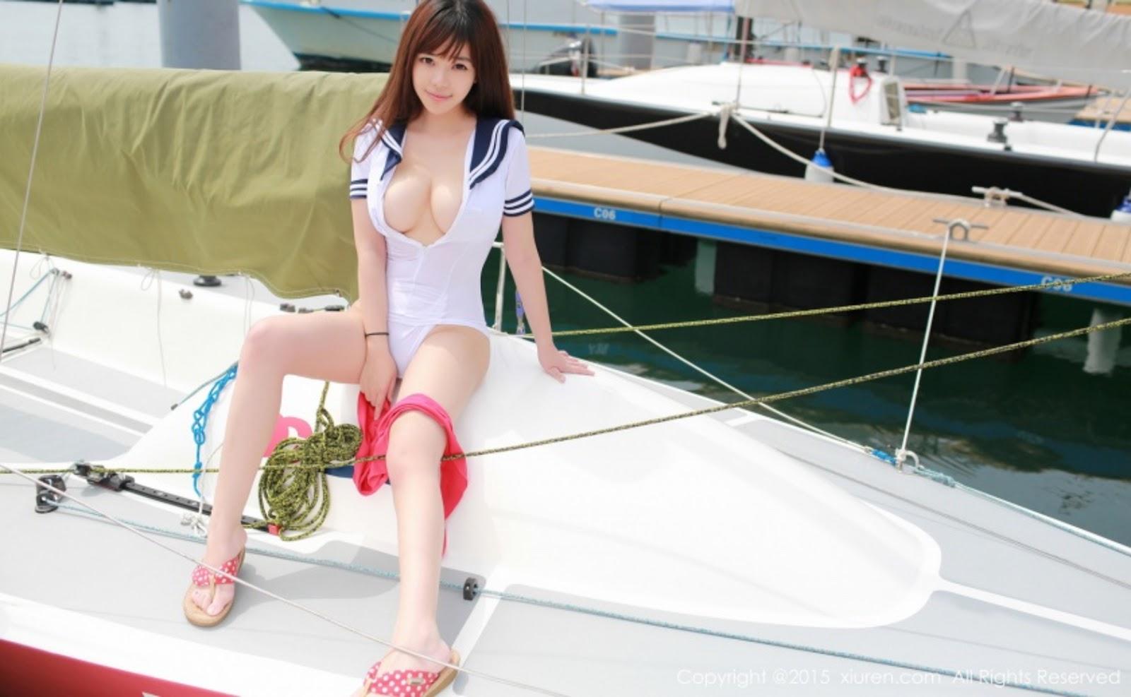 0325%2B%252834%2529 - Hot Cute Sexy Girl XIUREN NO.325 FAYE