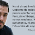 """Alberto Garzón: """"El PP ha ganado la votación de Ferraz"""""""
