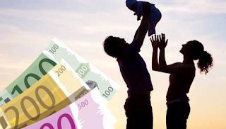 Μόλις βγήκε το επίδομα τέκνων 2018! 840€ ανά παιδί: Αιτήσεις μέχρι 20 Ιουνίου. Τώρα όλοι τρέχουν! Δείτε αν το δικαιούστε!