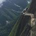 BBC про сложную дорогу в горах Тушети, Грузия. (видео)