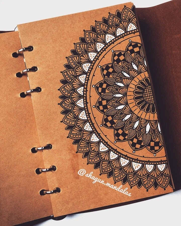01-Mandala-and-Zentangle-Shagun Goyal-www-designstack-co
