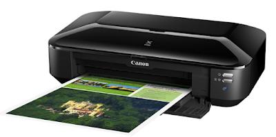 Canon PIXMA iX6520 Driver, Download, Suport, Ink
