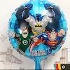 Balon Foil Justice League