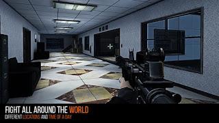 Download Modern Strike Online V1.151 MOD Apk Terbaru