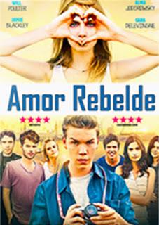 Amor Rebelde - BDRip Dublado