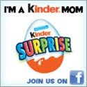 Kinder Mom Ambassador