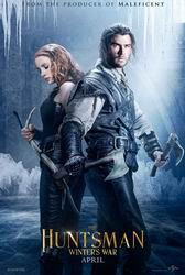 The Huntsman : Winter's War (2016) BRRip 720p Vidio21