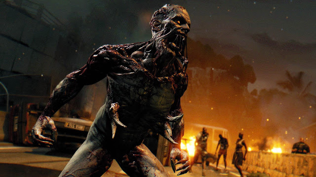 Dying Light The Following Enhanced Edition Highly Compressed