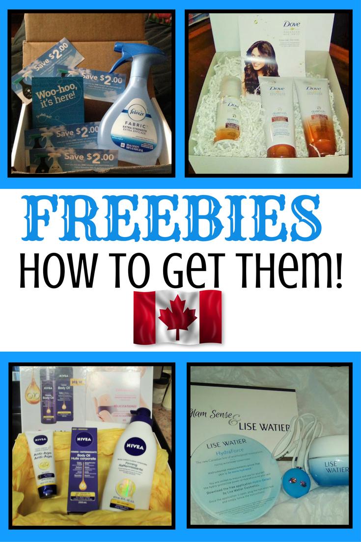 Legitimate Freebies for Canadians- www.saveatoonie.ca
