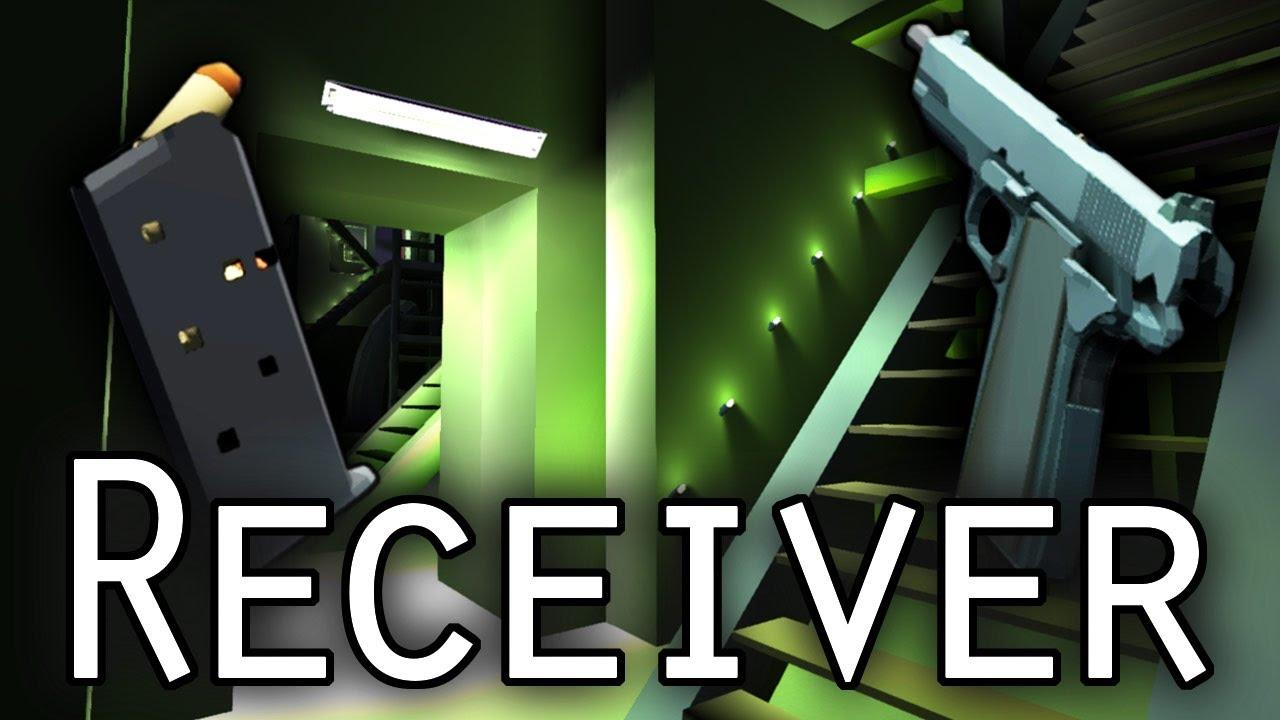 Link Tải Game Receiver Miễn Phí Thành Công