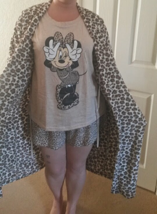 c5f6d78cd8 Hollies Own Wonderland  Be A Unicorn… Or Minnie Mouse! Primark PJs