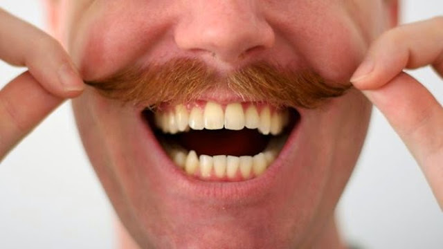 menghilangkan kumis secara permanen