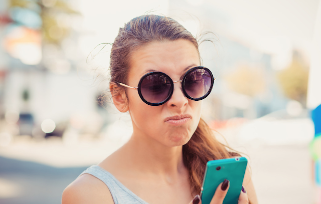 Millennials are starting to hate social media, too
