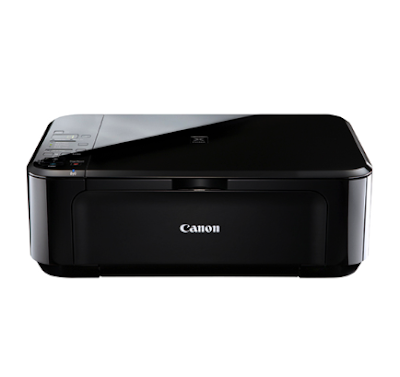 Canon Pixma MG3100 Software & Drivers Download
