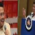 Mayor Estrada: Let us unite and support President Duterte