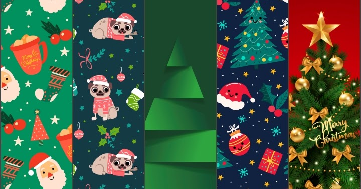 Christmas Phone Wallpaper Collection 199 Cool Wallpapers