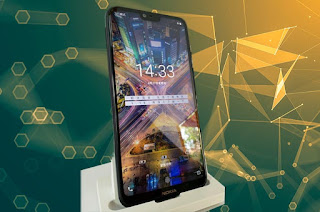 Nokia X6, HMD Global, new Android smartphone, Nokia camera