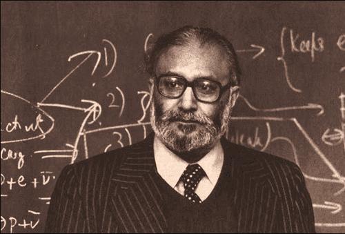 Abdus Salam Ulama Sekaligus Fisikawan Muslim Peraih Nobel