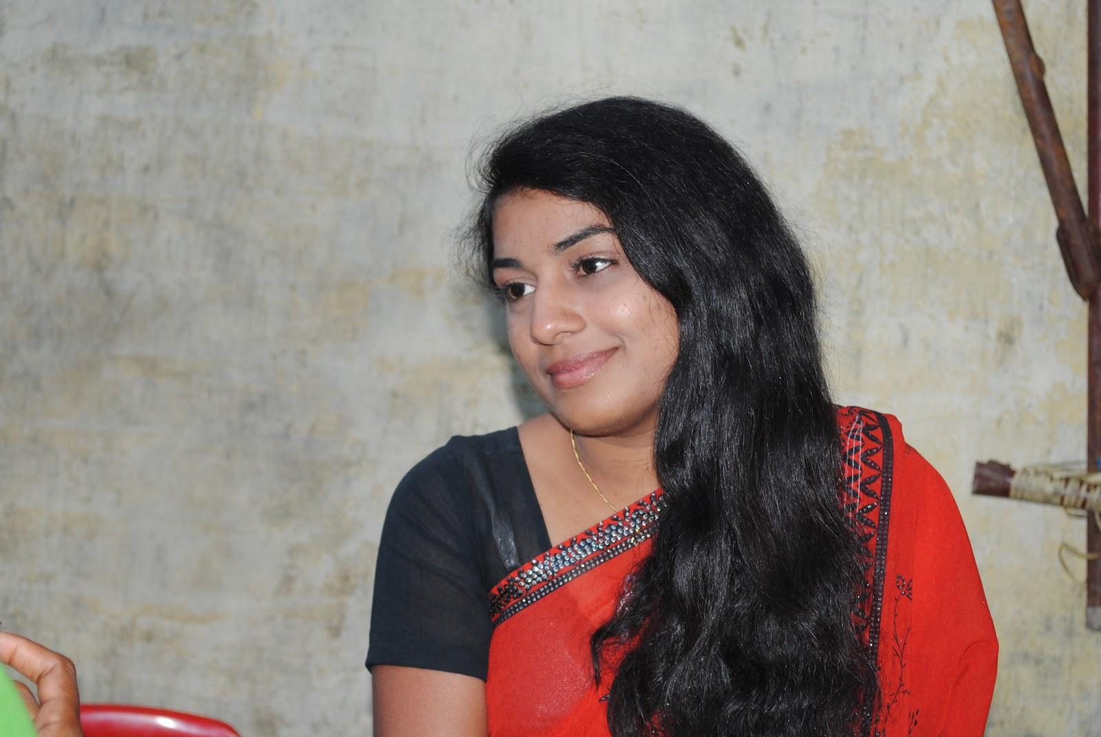 Ethir Sevai Tamil Movie Heroin Hot Spicy Stills  South -4572