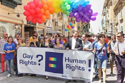 Image result for malta pride
