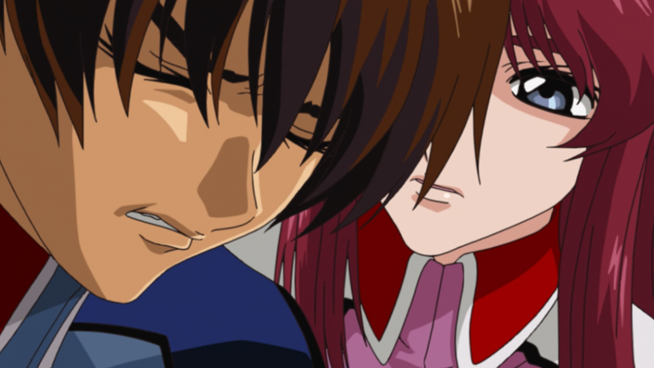 Mobile Suit Gundam Seed - 15