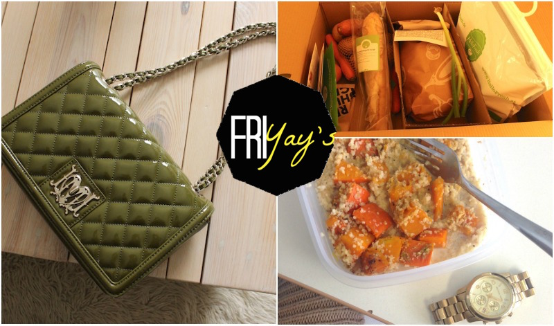 Lifestyle Friyays Rezept Kürbis Bulgur Mealprep Office Food Hello Fresh Box Moschino
