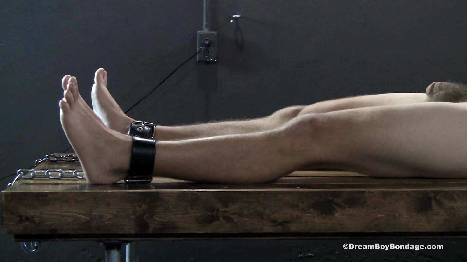 video gay torture feet