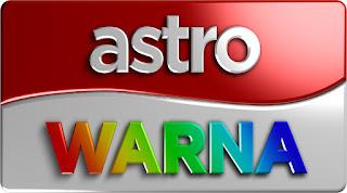 astro warna live