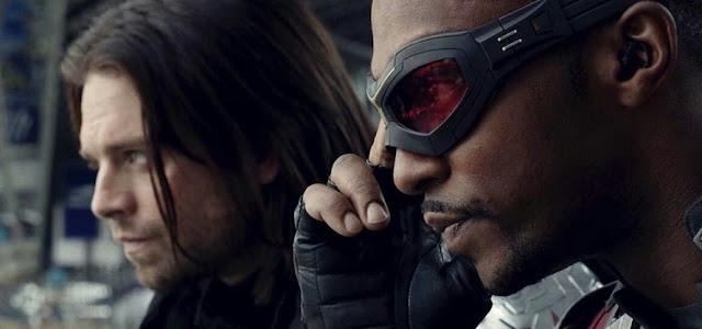 Atraso na produção de 'Falcão e O Soldado Invernal' pode levar a adiamento em lançamento no Disney+