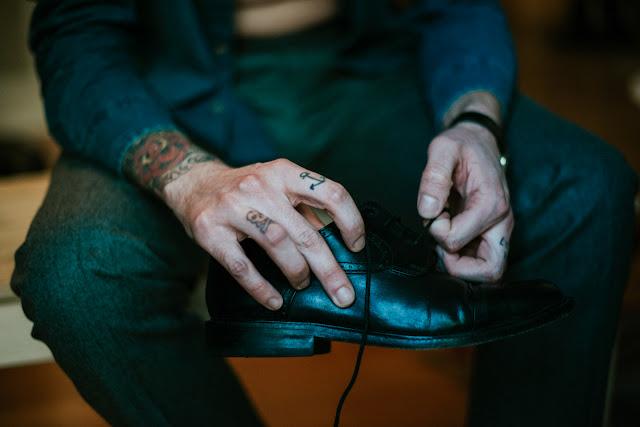novio tatuado - Blog Mi Boda