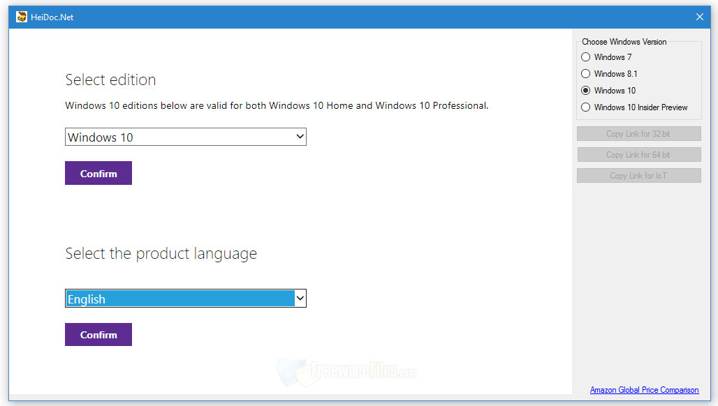 windows 10 iso download tool from microsoft