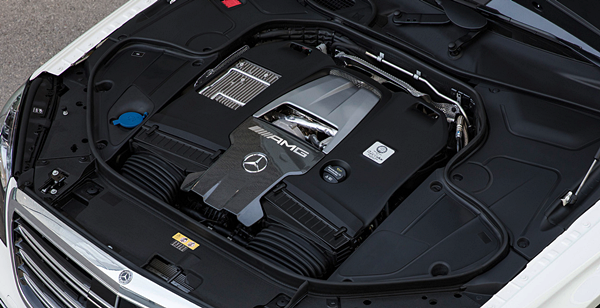2018 Mercedes S-Class Facelift Design Changes