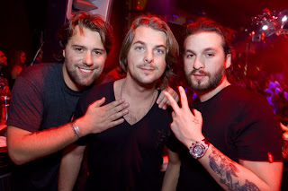 Swedish House Mafia, Guest Post, Tune Doctor