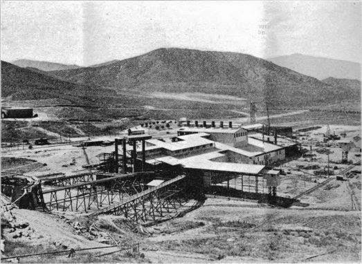 Portland Cement Architecture : Southern california architectural history july